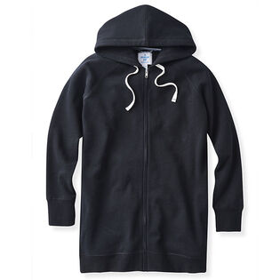 Women's Long Full-Zip Hoodie