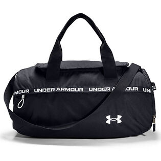 Undeniable Signature Duffle Bag