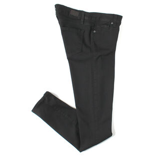 Women's Black Verdugo Basic Jean
