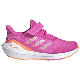 Kids' [11-3] EQ21 Run Shoe