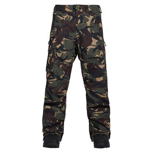 Men's Insulated Covert Pant