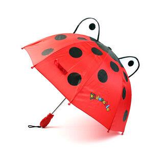 Kids' Ladybug Umbrella