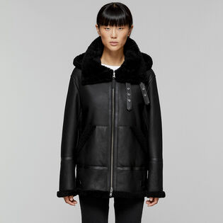 Women's Leia Coat