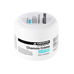 Crème Chamois