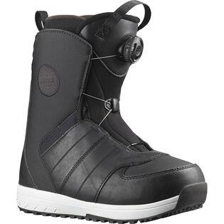 Juniors' Launch Boa® Snowboard Boot [2022]
