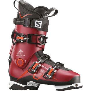 Men's QST Pro 130 TR Ski Boot [2020]