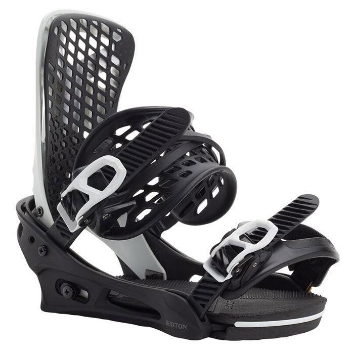 Genesis Re:Flex Snowboard Binding [2021]
