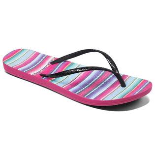 Women's Escape Lux Print Flip Flop Sandal