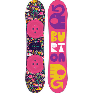 Kids' Chicklet™ 100 Snowboard [2019]