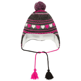 Tuque Fall In Love pour fillettes [2-6]