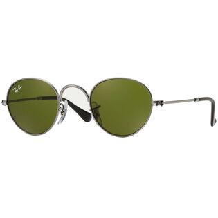 Juniors' RJ9537S Round Sunglasses
