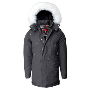 Men's Stirling Parka (Past Season Colours On Sale)