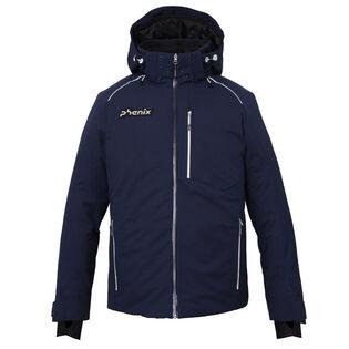 Men's Ski Club Jacket