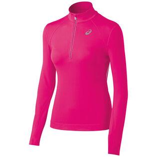 Women's Thermal XP Half-Zip Sweater