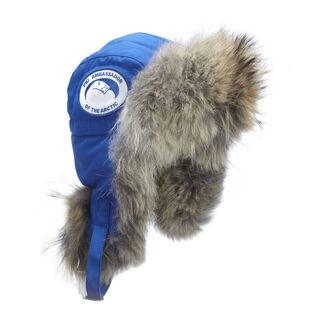 Men's Polar Bears International Aviator Hat
