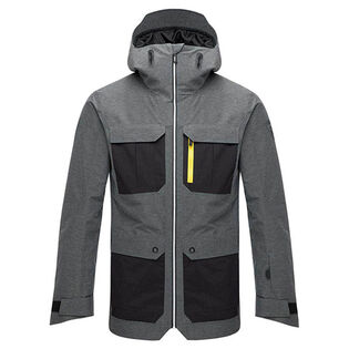 Men's Type Parka Heather Jacket