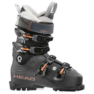 Bottes de ski Nexo Lyt 100 pour femmes [2020]