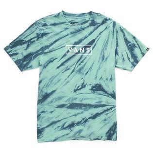 Junior Boys' [8-16] Tie-Dye Easy Box T-Shirt