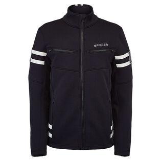 Men's Wengen Encore Full-Zip Fleece Jacket