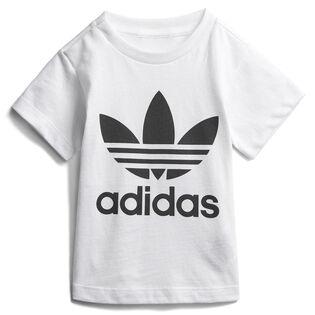 Kids' [2-4] Trefoil T-Shirt