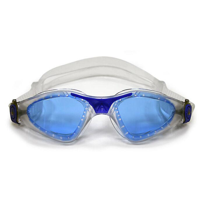 Kayenne Swim Goggles (Blue Lens)