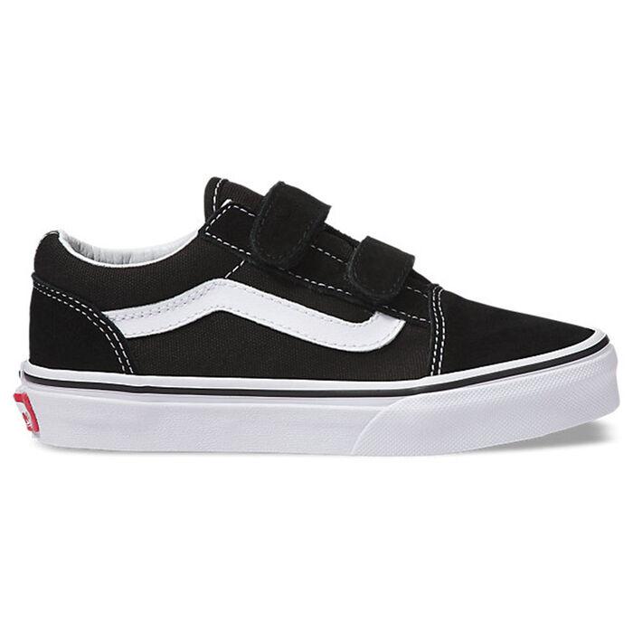 Juniors' [11-4] Old Skool V Shoe