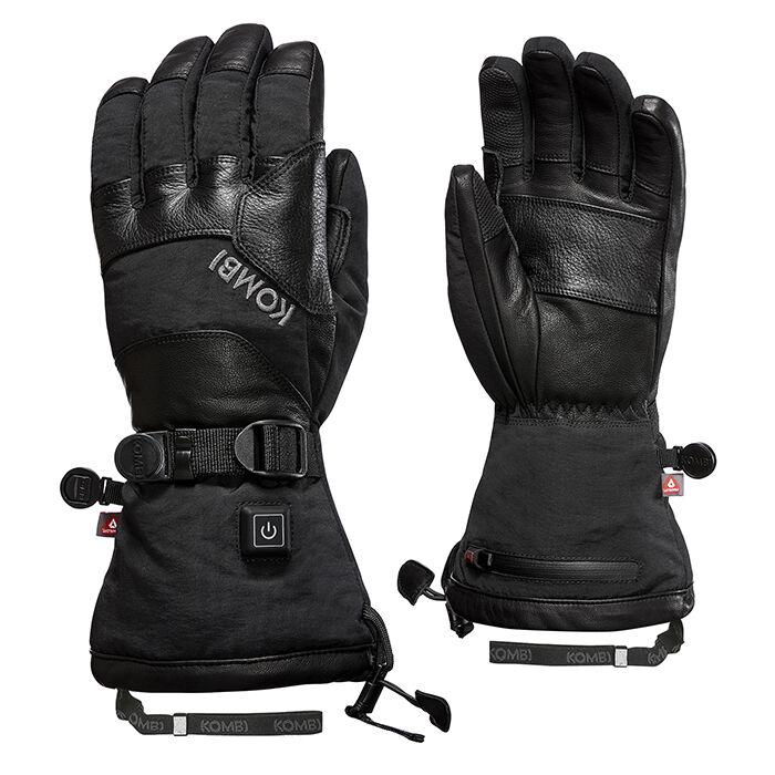 Men's Warm-Up Heated Glove