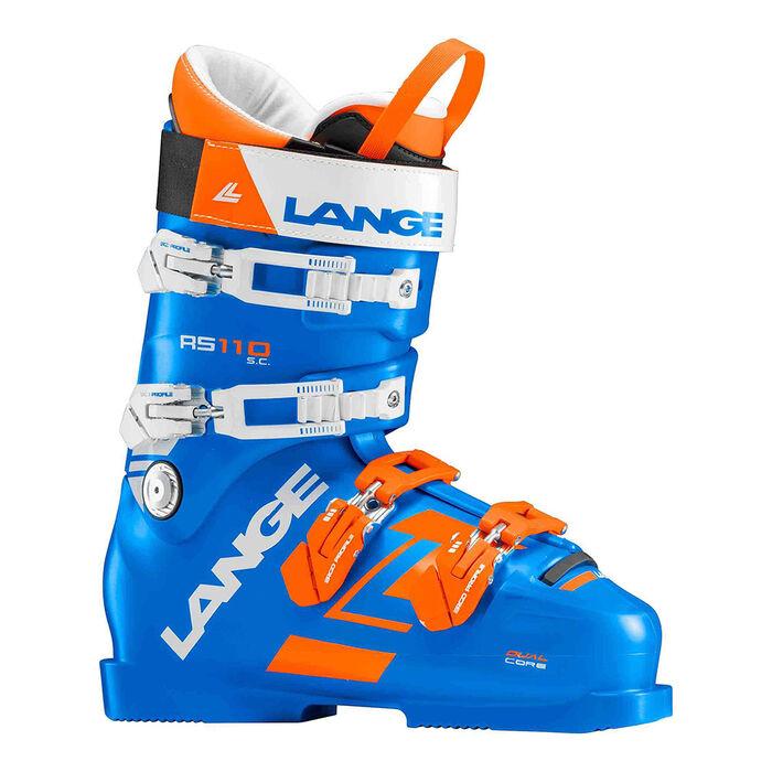 Bottes de ski RS 110 SC pour juniors [2019]