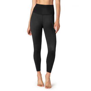 Women's Compression Lux High Waisted Midi Legging