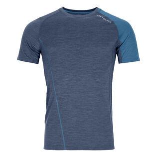 Men's 120 Cool Tec Fast Forward T-Shirt