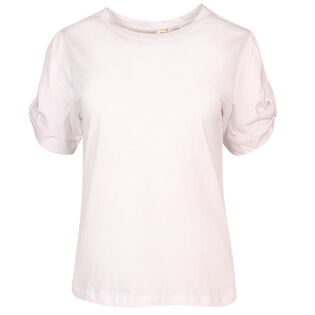 Women's Organic Twist Top