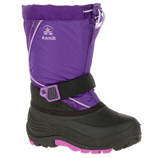 Kids' [10-3] Snowfall Boot