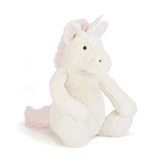 "Bashful Unicorn (21"")"