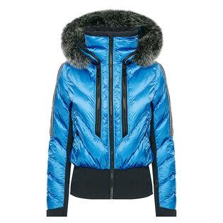 Women's Clara Splendid Fur Jacket