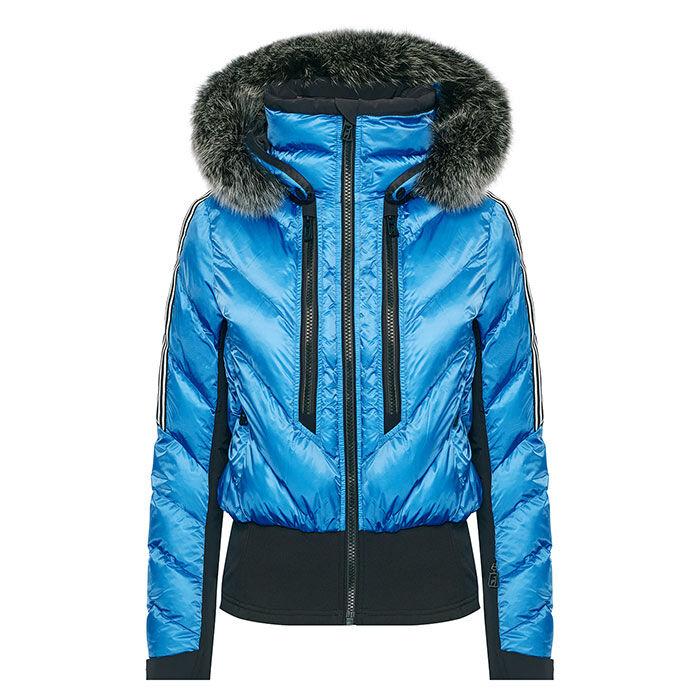 Manteau Clara Splendid avec fourrure pour femmes