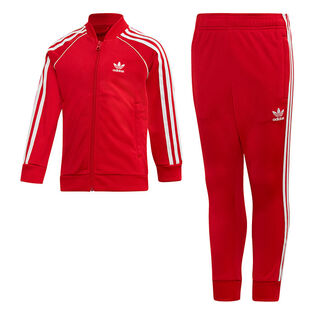 Kids' [4-7] SST Two-Piece Track Suit