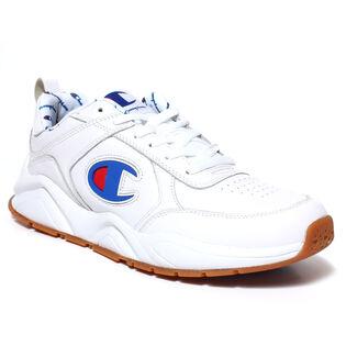 Men's 93Eighteen Leather Sneaker
