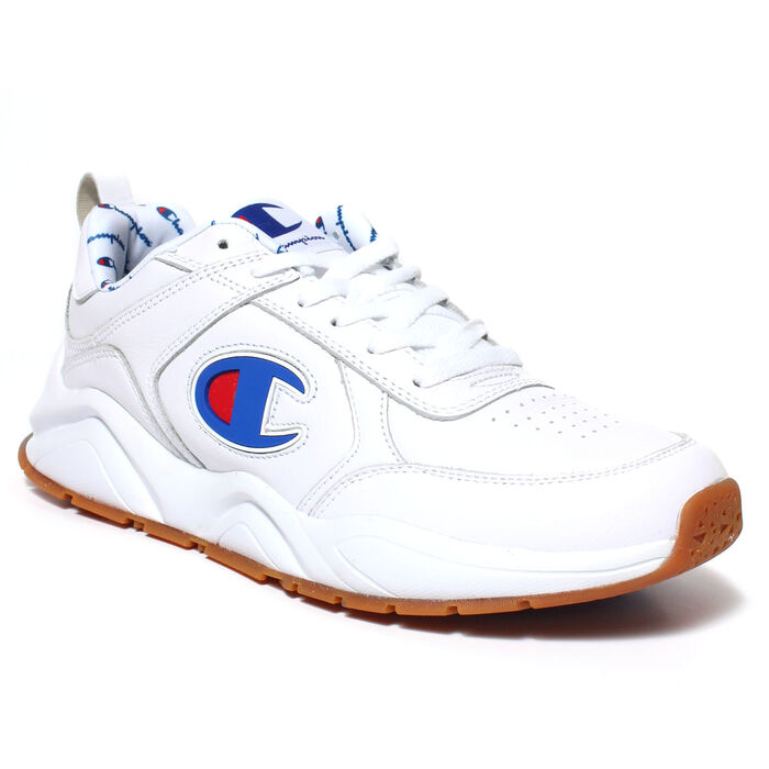 8c88bfd35 Men s 93Eighteen Leather Sneaker