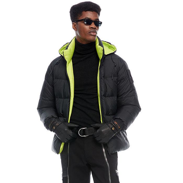 Men's Syndicate Jacket