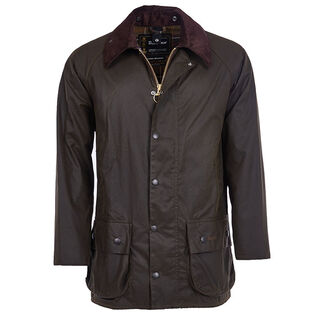 Men's Classic Beaufort Jacket
