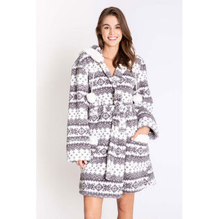 Women's Cozy Items Robe