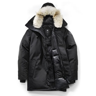 Men's Chateau Parka