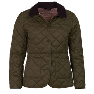 Women's Deveron Quilted Jacket