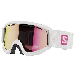 Lunettes de ski Juke pour juniors