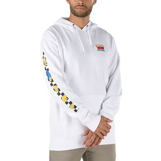 Men's The Simpsons Family Pullover Hoodie