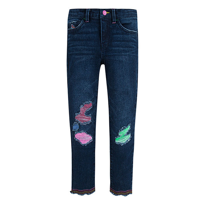Jean Crayola® 710 Super Skinny pour filles [4-6X]