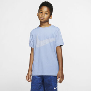 Junior Boys' [8-16] Dri-FIT® Training Top