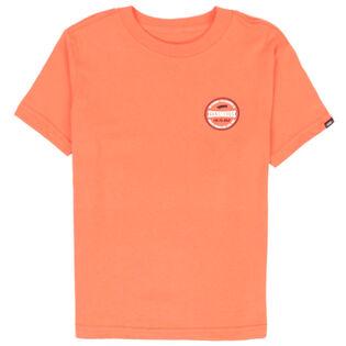 T-shirt West Side pour garçons [2-7]