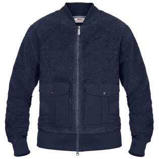 Women's Greenland Pile Fleece Sweater