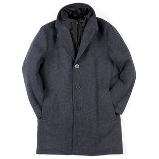 Boys' [4-10] City Overcoat
